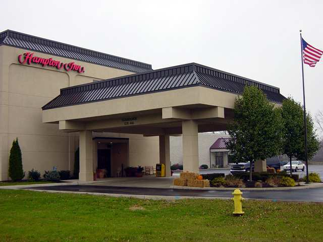 Hampton-Inn-Tiffin -Ohio